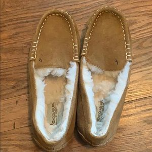 Moccasins by ugg